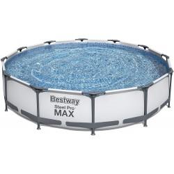 Pool Abmontierbar 366 X 76 Cm Bestway 56416