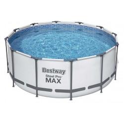 Pool Abmontierbar 366 X 122 Cm Bestway 56420 | Poolsweb