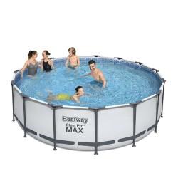Pool Abmontierbar 457 X 122 Cm Bestway 56438 | Poolsweb