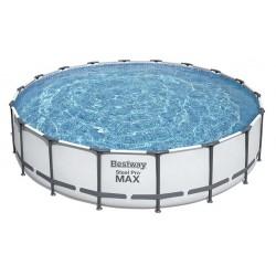Pool Abmontierbar 549 X 122 Cm Bestway 56462