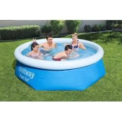Pool Abmontierbar 244 X 66 Cm Bestway 57265 | Poolsweb