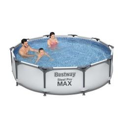Pool Abmontierbar 305 X 76 Cm Bestway 56408 | Poolsweb