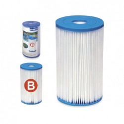 Ersatzfilter B Für Filteranlagen Intex 29005   Poolsweb