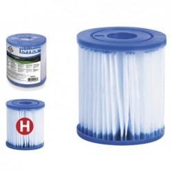 Ersatzfilter H Für Filteranlagen Intex 29007   Poolsweb