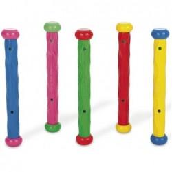 Stockspiel Für Wasser 5 Einheiten Intex 55504