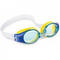 Taucherbrille Junior Intex 55601