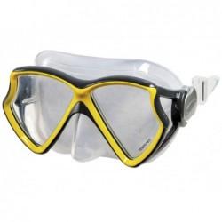 Tauchbrille Silikon Aviator Pro Intex 55980 | Poolsweb