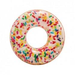 Inflatable Float Intex 56263 Von 114 Cm. Glased Donut