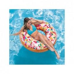Inflatable Float Intex 56263 Von 114 Cm. Glased Donut | Poolsweb
