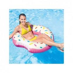 Inflatable Mat Intex 56265 Donut 107 Cm | Poolsweb