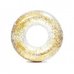 Runder Schwimmreifen Intex 56274 Mit Glitter 119 Cm