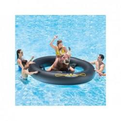 Aufblasbares Stier Inflatabull Intex 56280eu Von 239x196x81 Zentimeter. | Poolsweb
