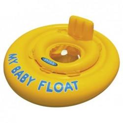 Kinderschwimmer Mit Sitze Intex 56585 De 70 Cm. Für Baby