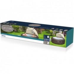 Seitendach Für Aufblasbare Spas Lay-Z-Spa 183x94x109 Cm. Bestway 60304 | Poolsweb