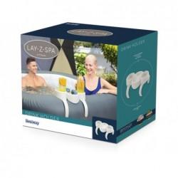 Getränkehälter Für Spa Lay-Z-Spa Bestway 60306 | Poolsweb