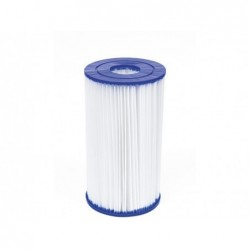 Patronenfilter Typ Iv Für Die Wasseraufbereitungsanlage Modelo 58391 Bestway 58095