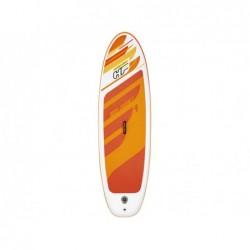 Paddle Surf Brett 274x76x12 Cm. Aqua Journey Bestway 65349