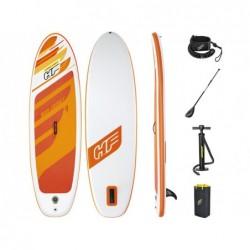 Paddle Surf Brett 274x76x12 Cm. Aqua Journey Bestway 65349 | Poolsweb