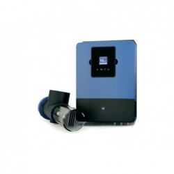 Salz-Chlorator für Pools Hayward Neosal 33 gr/h QP NEO33