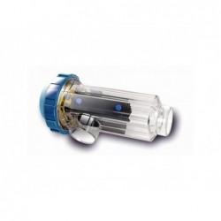 Salzchlorator-Elektrolyse für Pools bis zu 60.000 L Gre SCGPHP60   Poolsweb