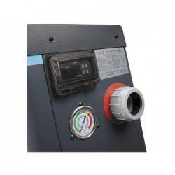 Wärmepumpe Easy für oberirdische und unterirdische Pools mit bis zu 40.000 L Gre HPG40   Poolsweb