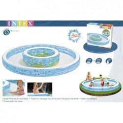 Aufblasbarer Pool Brunnen 279 X 366 Cm Intex 57143np | Poolsweb