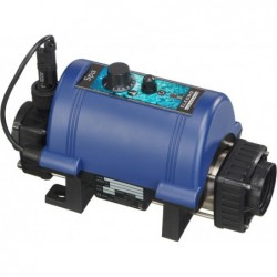 Nano 13-AMP-MONO Warmwasserbereiter für Spa 3KW PQS 11184NSPAT3R   Poolsweb