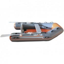 Pneumatisches Nebenboot für Coasto DS-250 Boot Poolstar BT-CDS250D