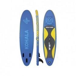 Paddle Brett Surf Stand Up von Kohala Drifter 290x75x15 cm. Ociotrends KH29010 | Poolsweb