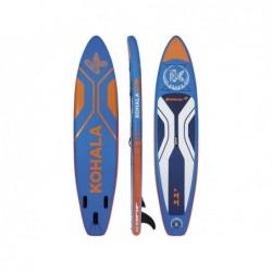 Paddle Brett Surf Stand Up von Kohala Arrow2 335x75x15 cm. Ociotrends KH33515 | Poolsweb
