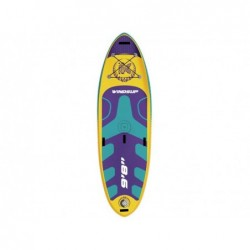 Paddle Brett Surf Stand Up von Kohala Windsup 295x86x15 cm. Ociotrends KH29515