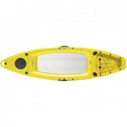 Kayak Vue 2 de Kohala 279x74x27.5cm. Transparente Basis Ociotrensd KY279