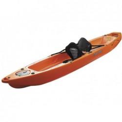 Kayak vue 3 von Kohala 397x74x33.5 cm. De Ociotrends KY397.