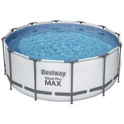 Pool Abmontierbar 366 X 122 Cm Bestway 56420