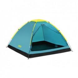 Zelt von 210x210x130 cm Cooldome für 3 Persone Bestway 68085