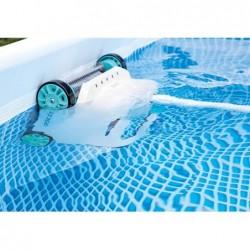 Deluxe Automatic Pool Cleaner Poolreinigerroboter ZX300 intex 28005 | Poolsweb
