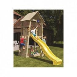 Kinderspielplatz Mit Rutsche Belvedere Masgames Ma801401