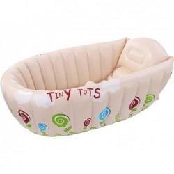 Tiny Tots Baby, Aufblasbare Badewanne Jilong 17118