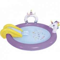 Aufblasbarer Pool Unicorn Spray Pool Jilong 51001