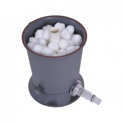 Faser-Filterbälle Jilong 290854