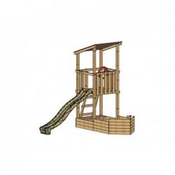 Parque Infantil Nautilus L de Masgames MA700325   PiscinasDesmontable