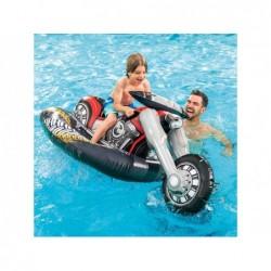 Aufblasbare Motorradmatte Ride On Intex 57534 | Poolsweb