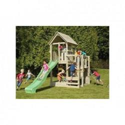 Parque Infantil Penthouse XL con Columpio Individual de Masgames MA802211