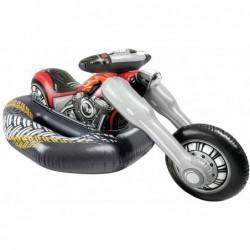Aufblasbare Motorradmatte Ride On Intex 57534