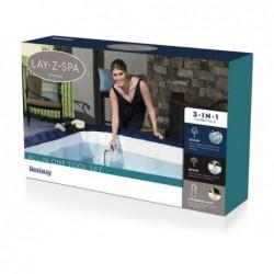 Set Lay-Z-Spa Dos Almohadas para Spa Bestway 60307 | PiscinasDesmontable
