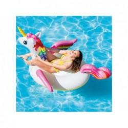 Aufblasbarer Schwimmer Intex 57561 Einhorn 201x140x97 Cm | Poolsweb