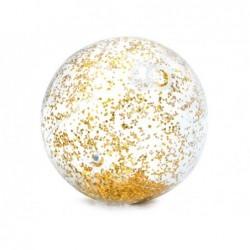 Aufblasbarer Ball Intex 58070 Mit Glitzer Von 71 Cm