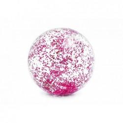 Aufblasbarer Ball Intex 58070 Mit Glitzer Von 71 Cm | Poolsweb