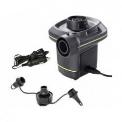 Elektrischer Inflator Mit Adapter Für Wagen Quick Fill Von Intex 66634