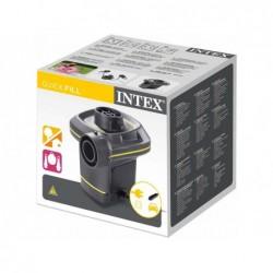 Elektrischer Inflator Mit Adapter Für Wagen Quick Fill Von Intex 66634 | Poolsweb